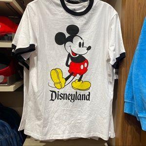 Mickey Mouse Disneyland T-shirt